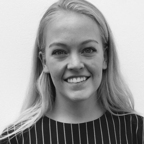 Mia Sydnes Lampe joins CapeOmega